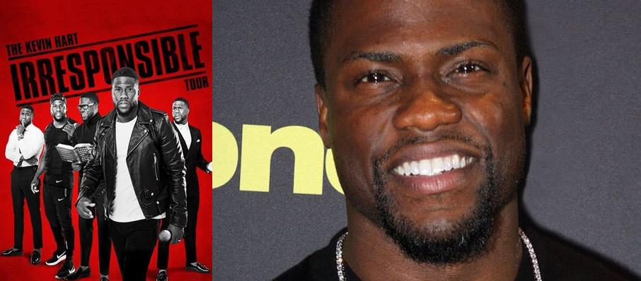 Kevin Hart at Arena - Neal S. Blaisdell Center