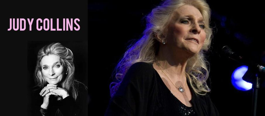 Judy Collins at Blue Note Hawaii