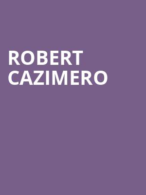 Robert Cazimero at Blue Note Hawaii